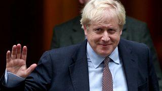Boris Johnson 12 Aralık'ta erken seçim yapılması için milletvekillerinden destek istedi