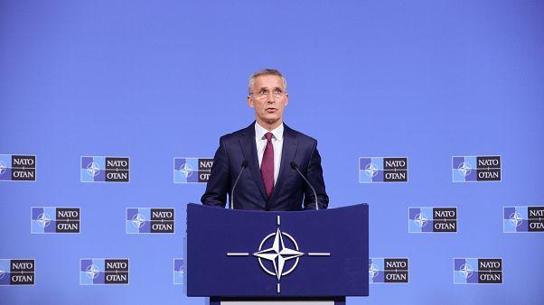 Stoltenberg: Hiçbir NATO üyesi Türkiye kadar saldırıya uğramadı, Türkiye kadar mülteci kabul etmedi