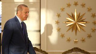 Cumhurbaşkanı Erdoğan: Mazlum Kobani'yi ABD'den isteyeceğiz