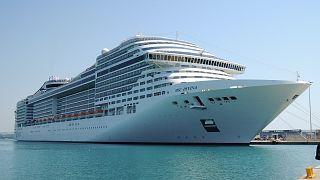 Tod auf Kreuzfahrt: 12-Jähriger stirbt an Bord der MSC Divina