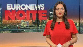 Euronews Noite | As notícias do Mundo de 24 de outubro de 2019
