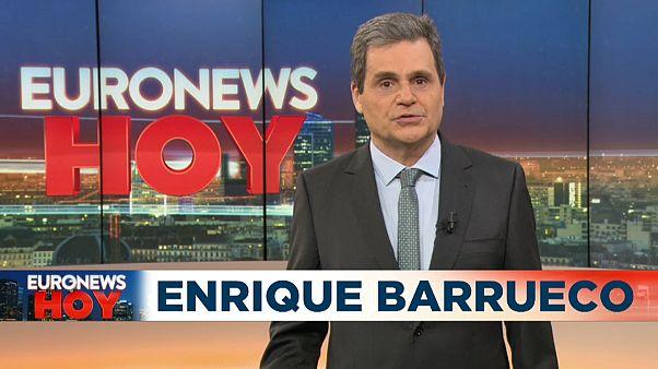 Euronews Hoy | Las noticias del jueves 24 de octubre de 2019