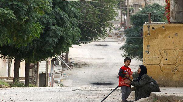 Af Örgütü: Suriyeli mülteciler savaş ortamına zorla gönderildi
