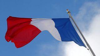 العلم الفرنسي