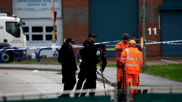 Polícia acredita que vítimas de Essex sejam todas vietnamitas