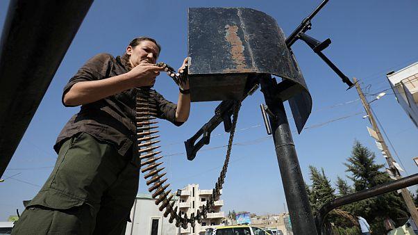 کردهای سوریه: توافق آتش بس را نپذیرفتهایم و ملاحظات خودمان را داریم