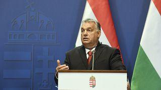 Orbán Erdogan zsarolása mellett érvel