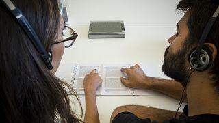 «The Quiet Volume»: Διαβάζοντας με έναν άγνωστο στην Εθνική Βιβλιοθήκη