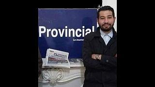 مصطفى بن جامع، صحفي بصحيفة لوبروفنسيال الجزائرية