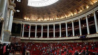 الجمعية الوطنية الفرنسية