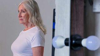 Russland: Models über 50 immer gefragter