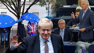 State of the Union: Brexit, Türkei-Syrien, EU-Erweiterung