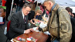 Landtagswahl in Thüringen: Keine Mehrheit in Sicht