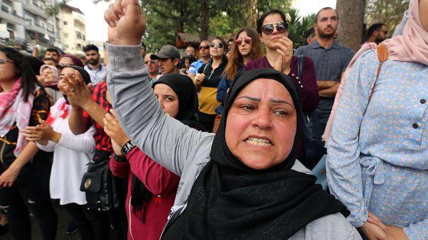 رغم دعوات الحوار متظاهرو لبنان مصرون على مواصلة الحراك