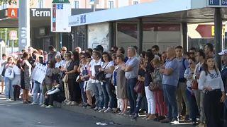 Ιταλία: Γενική απεργία