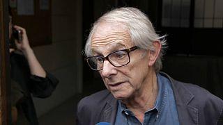 British filmmaker Ken Loach speaks to Euronews about his socially-oriented cinema.
