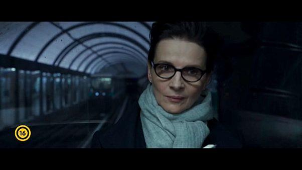 Szerelemre kattintva - Juliette Binoche jutalomjátéka