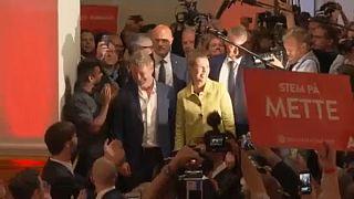 Danish PM Rasmussen concedes electoral defeat to Social Democrat party