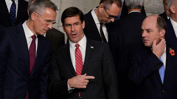 ABD Savunma Bakanı Esper: IŞİD'in Suriye'deki petrol rezervlerini ele geçirmesine izin vermeyeceğiz