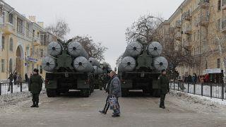 Ρωσία: Οκτώ νεκροί στρατιώτες από πυρά συναδέλφου τους