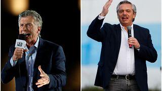 Elecciones en Argentina | La reelección de Macri o el regreso del peronismo al poder