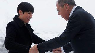 Россия намерена защищаться от угрозы НАТО на севере