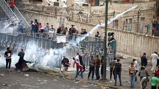 Irak'ta Şii milisler protestoculara ateş açtı: Ölü sayısı 30'u geçti, yüzlerce yaralı