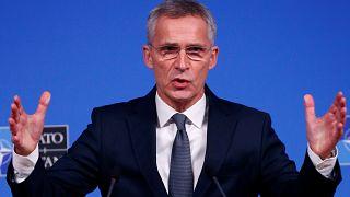 """NATO Savunma Bakanları Zirvesi: """"Türkiye'nin Suriye operasyonu hakkında görüş ayrılıkları var"""""""