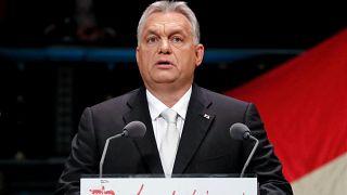 Macaristan Başbakanı Orban'dan Türkiye'nin Suriye'deki operasyonuna destek
