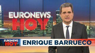 Euronews Hoy | Las noticias del viernes 25 de octubre de 2019