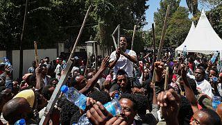 اعتراضهای خونین در اتیوپی؛ ۶۷ نفر در دو روز کشته شدند