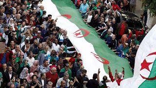 إضراب غير مسبوق للقضاة الجزائريين يشل كل المحاكم والمجالس القضائية