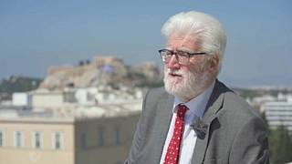 Doctor and independent Moses Elisaf is Greece's first Jewish mayor