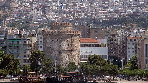 Τριήμερες εορταστικές εκδηλώσεις στη Θεσσαλονίκη