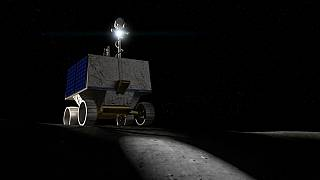 Η NASA θα αναζητήσει νερό στη Σελήνη το 2022