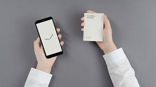Telefon bağımlılığına karşı Google'dan 'kağıt telefon' uygulaması: Paper Phone nasıl çalışıyor?