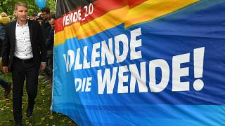 Земельные выборы в Тюрингии