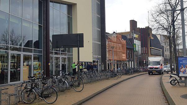 Am Morgen gefunden: Zwei Tote im Kino in Groningen