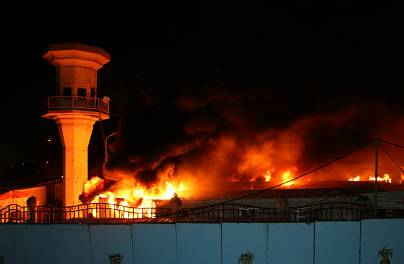 Reuters / Imad al-Khozai