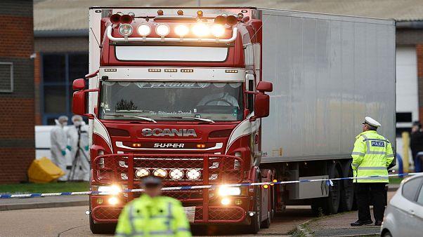 سوگواری در ویتنام و تفهیم اتهام رانندۀ «کامیون مرگ» لندن برای ارتکاب ۳۹ فقره قتل