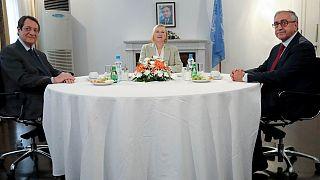 Στο Βερολίνο στις 25 Νοεμβρίου, η άτυπη τριμερής για το Κυπριακό