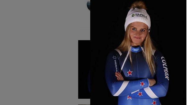 Riesenslalom: 17-jährige Alice Robinson aus Neuseeland siegt in Sölden