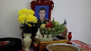 Más vietnamitas entre los 39 cadáveres del camión de Essex