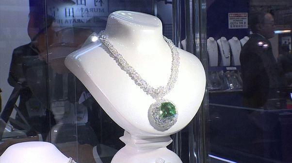 نمایشگاه زمستانی ۲۰۱۹ جواهرات ژاپن