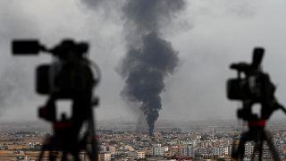 Türkiye'de yaşayan Suriyeliler: Güvenli bölge yerine, Suriye'nin tamamı güvenli hale getirilmeli
