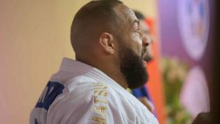 Grand Slam de Abu Dhabi: três judocas portuguesas afastadas no último dia da prova