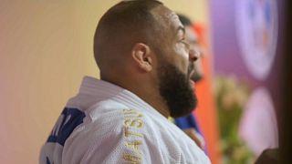 Judo: Roy Meyer siegt beim Abu Dhabi Grand Slam