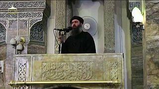 Muere el líder del grupo Estado Islámico Al Bagdadi en una redada de EEUU en Siria
