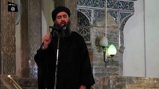 Berichte: IS-Anführer Al-Bagdadi in Nordwestsyrien getötet
