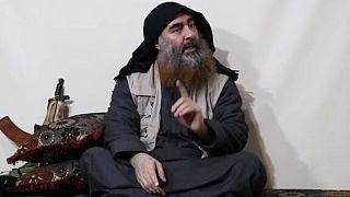 ابوبکر البغدادی، رهبر داعش در سوریه کشته شد